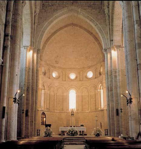Vitoria Gasteiz El Arte Románico En Navarra